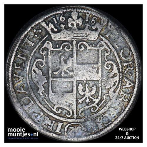 Deventer - Florijn - 1618 (kant A)