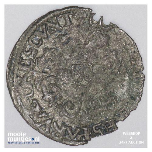 Gelderland - Stuiver - z.j. (1580) (kant B)