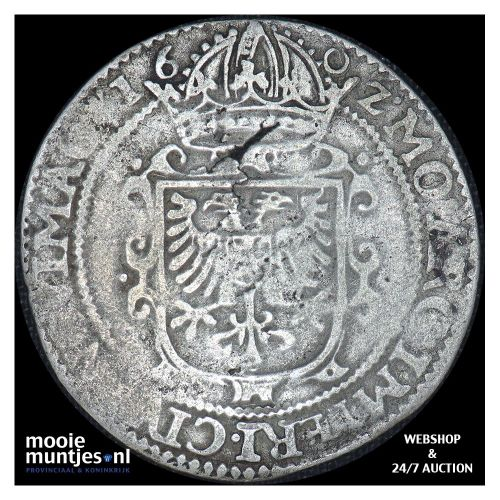 Nijmegen - Arendschelling - 1602 (kant A)
