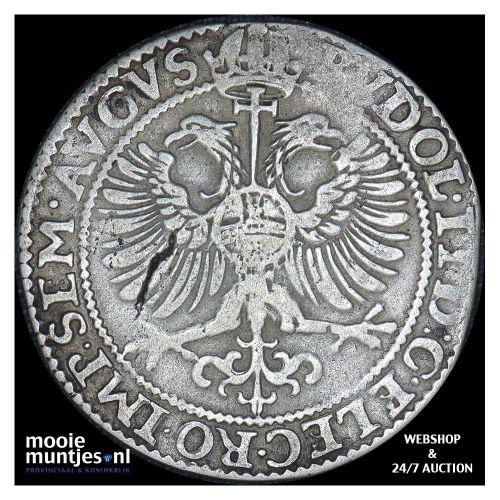 Nijmegen - Arendschelling - 1602 (kant B)