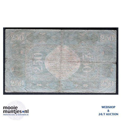 2½ gulden - 1918 (Mev. 12-3 / AV 10) (kant B)