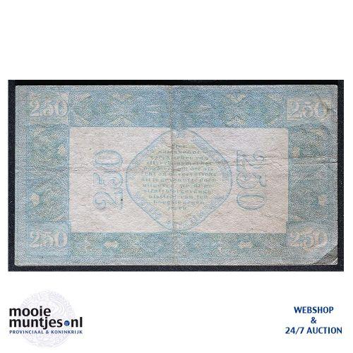 2½ gulden - 1918 (Mev. 12-5 / AV 10) (kant B)
