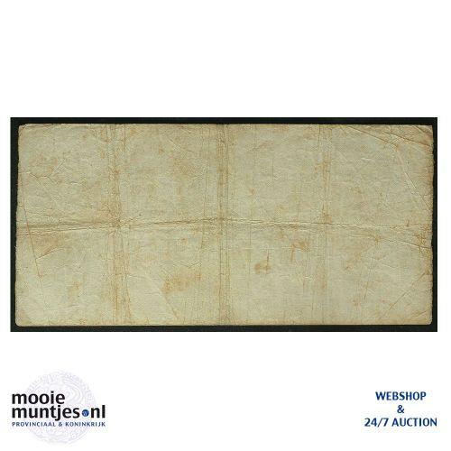 25 gulden - 1860 (Mev. 71-10 / AV 45) (kant B)