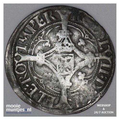 Driesteden - Plak - 1577 (kant B)