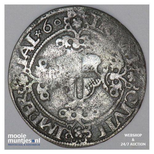 Driesteden - Plak - 1560 (kant A)