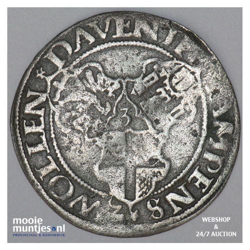 Driesteden - Plak - 1560 (kant B)