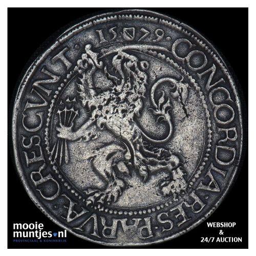 Utrecht - Uniedaalder - 1579 (kant A)