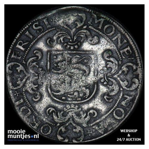 Friesland - Snaphaanschelling - 1585 (kant B)