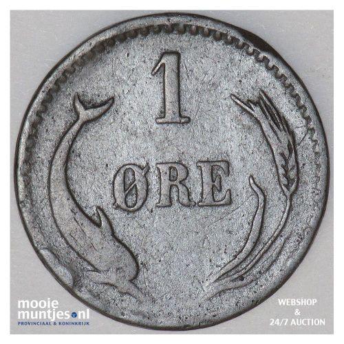 ore - Denmark 1878 (KM 792.1) (kant B)