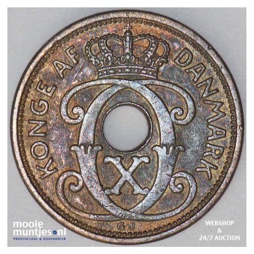 ore - Denmark 1926 (KM 826.1) (kant B)