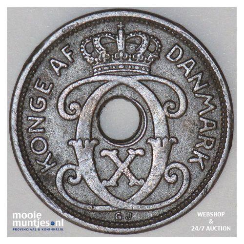 ore - Denmark 1927 (KM 826.2) (kant B)