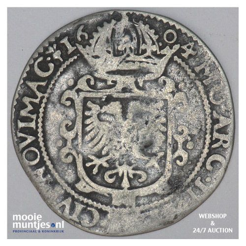 Nijmegen - Arendschelling - 1604 (kant A)