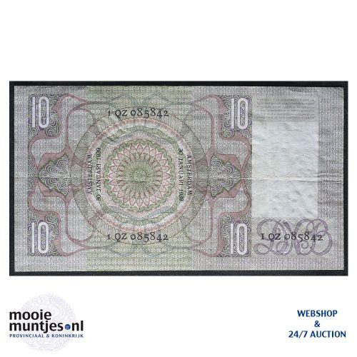 5 gulden - 1966 (Mev. 23-1a / AV 18) (kant B)
