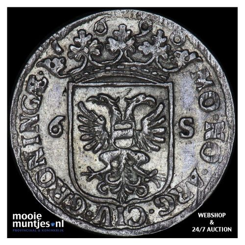 Gelderland - Philipsdaalder - 1574 (kant A)