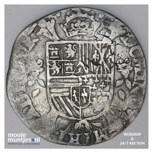 Overijssel - Pijl- of bezemstuiver - 1767 (kant B)