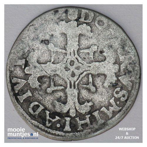 Utrecht - Rijderschelling - 1679 (kant A)