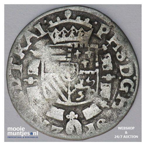 Utrecht - Rijderschelling - 1679 (kant B)