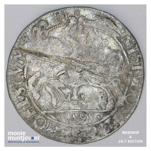 Friesland - Nederlandse rijksdaalder - 1620 (kant A)