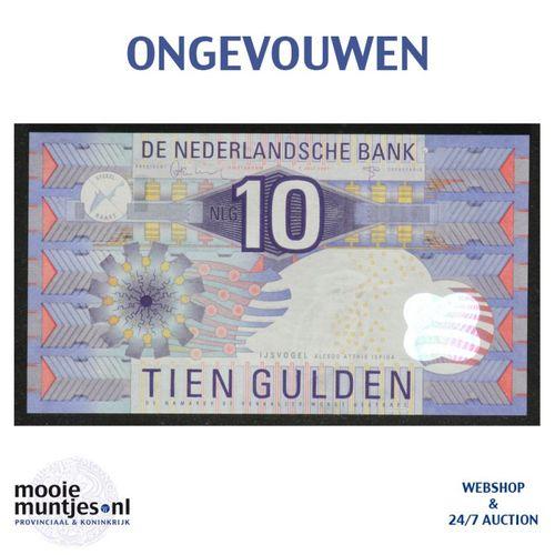 10 gulden  - 1997 (Mev. 50-1 / AV 38) (kant A)