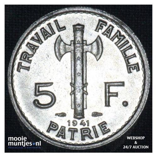 essais - France 1941 (KM# E77) (KM E) (kant A)