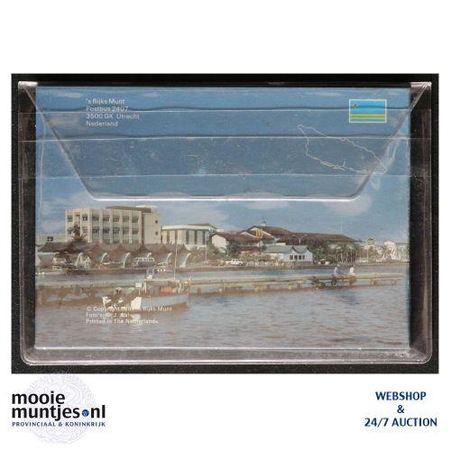 Aruba - Jaarsets - 1987 (kant B)
