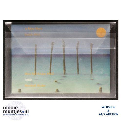 Aruba - Jaarsets - 1989 (kant A)