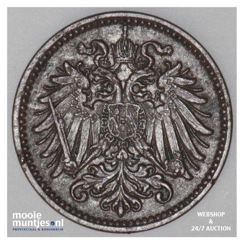 heller    - Austria  (KM 2800) (kant B)