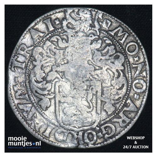 Utrecht - Prinsendaalder - 1592 (kant B)