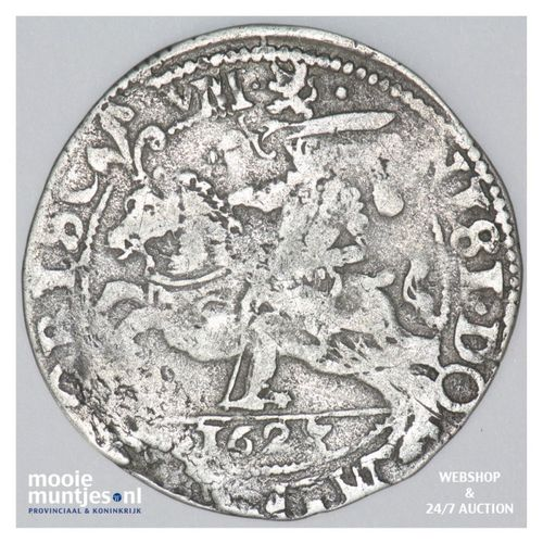 Friesland - Snaphaanschelling - 1623 (kant A)