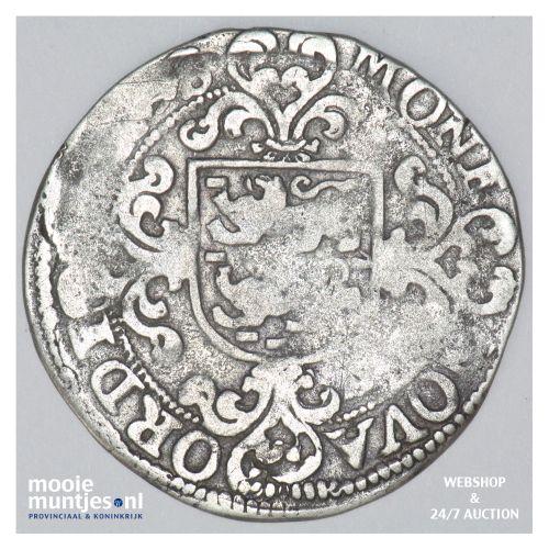 Friesland - Snaphaanschelling - 1623 (kant B)