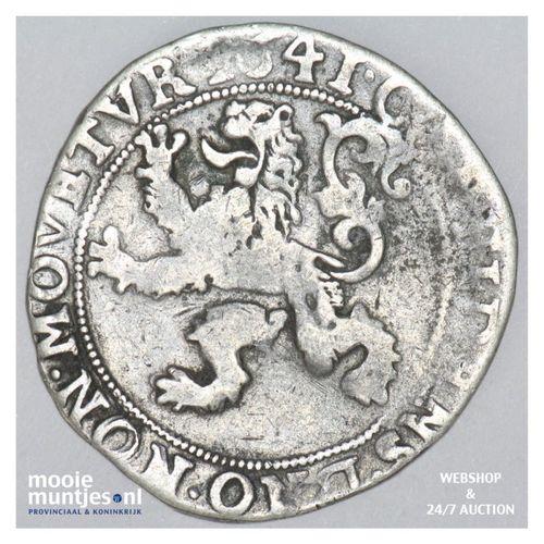 Gelderland - Halve leeuwendaalder - 1641 (kant A)