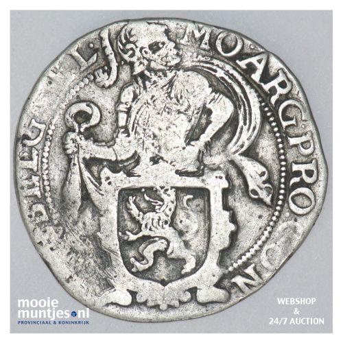Gelderland - Halve leeuwendaalder - 1641 (kant B)