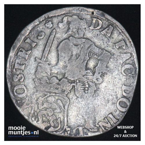 Zwolle - Daalder   - 1692 (kant B)