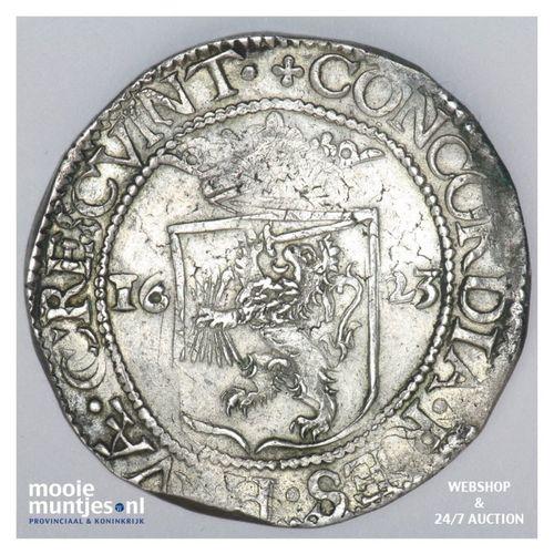 Utrecht - Nederlandse rijksdaalder - 1623 (kant A)