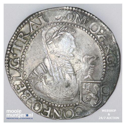 Utrecht - Nederlandse rijksdaalder - 1623 (kant B)