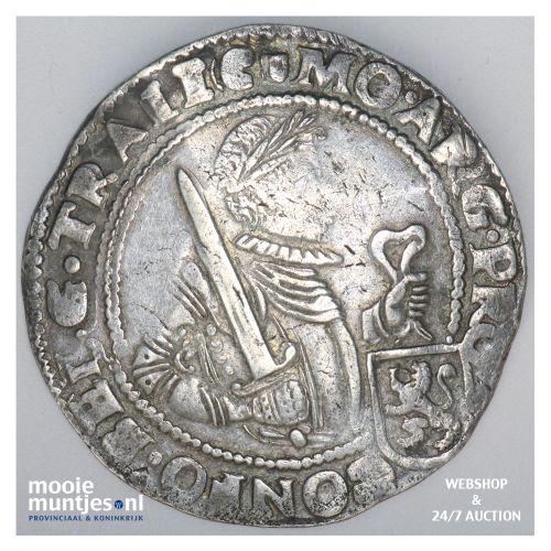 Utrecht - Nederlandse rijksdaalder - 1622 (kant B)