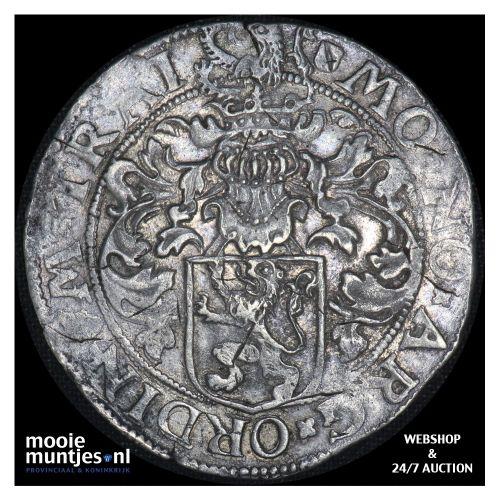 Utrecht - Prinsendaalder - 1619 (kant B)