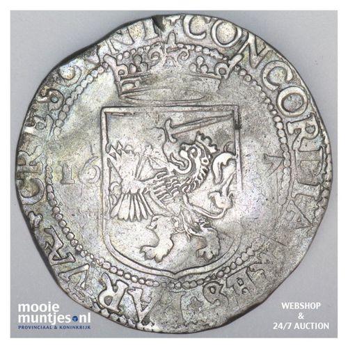 Utrecht - Nederlandse rijksdaalder - 1617 (kant A)