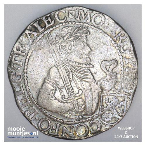 Utrecht - Nederlandse rijksdaalder - 1617 (kant B)