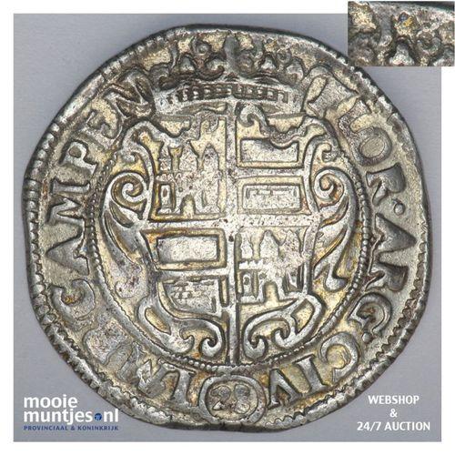 Kampen - Florijn - 1618 / 1688 (kant A)
