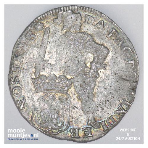 Zwolle - Daalder   - 1685 (kant B)