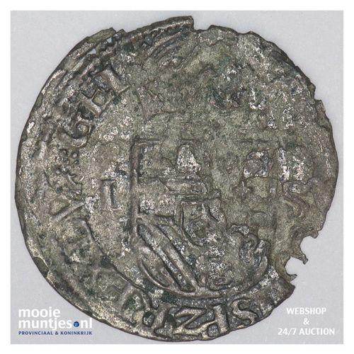 Gelderland - Stuiver - z.j. (1580) (kant A)