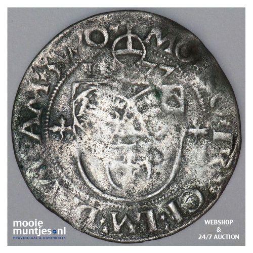 Driesteden - Plak - 1577 (kant A)