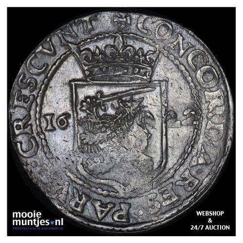 West-Friesland - Nederlandse rijksdaalder - 1622 (kant A)