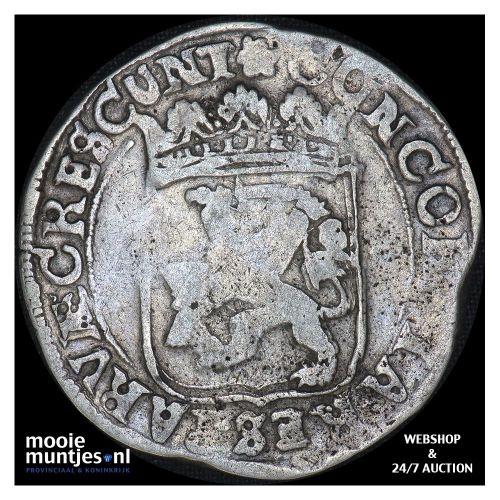 Utrecht - Driegulden - 1682 (kant B)