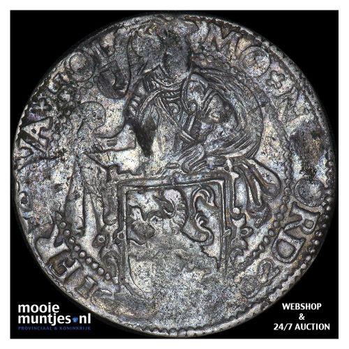 Gelderland - Goudgulden - z.j. (1523-1473) (kant A)
