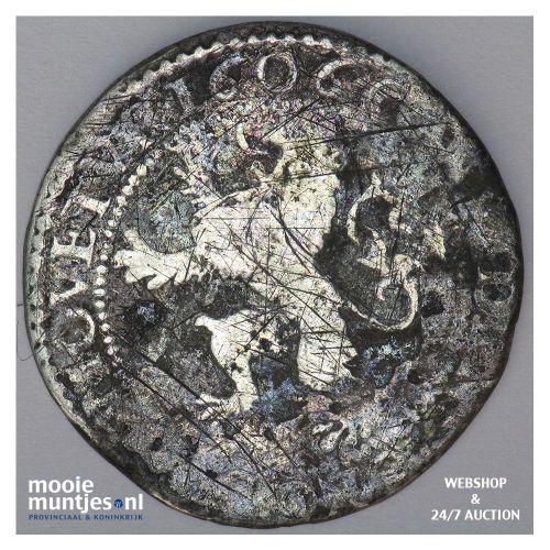 Gelderland - Gulden - 1764 (kant A)