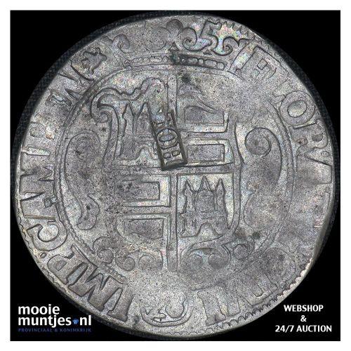 Zwolle - Florijn - 1621 (kant A)