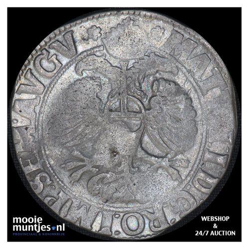 Zwolle - Florijn - 1621 (kant B)