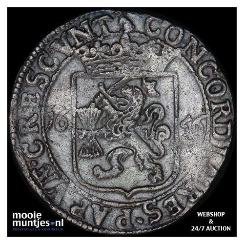 Gelderland - Nederlandse rijksdaalder - 1619 (kant A)